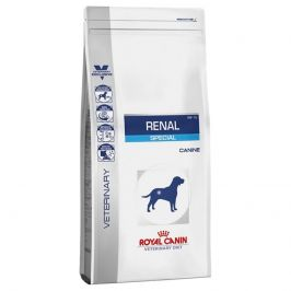 Royal Canin Veterinary Diet Dog RENAL SPECIAL - 2kg