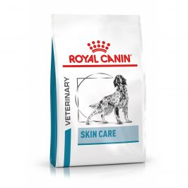 Royal Canin Veterinary Health Nutrition Dog SKIN CARE ADULT - 2kg