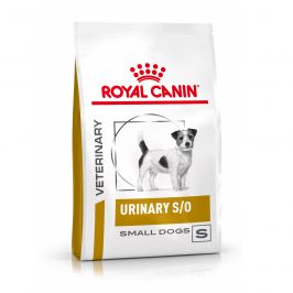 Royal Canin Veterinary Health Nutrition Dog URINARY S/O Small - 4kg