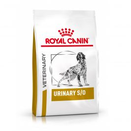 Royal Canin Veterinary Health Nutrition Dog URINARY S/O - 7,5kg