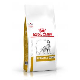 Royal Canin Veterinary Health Nutrition Dog URINARY S/O Ageing 7+ - 3,5kg