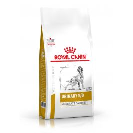 Royal Canin Veterinary Health Nutrition Dog URINARY S/O MC - 1,5kg