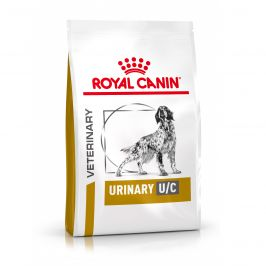 Royal Canin Veterinary Health Nutrition Dog URINARY U/C - 14kg