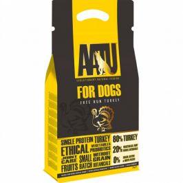 AATU dog 80/20 TURKEY - 1,5kg