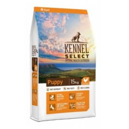 KENNEL select PUPPY - 15kg