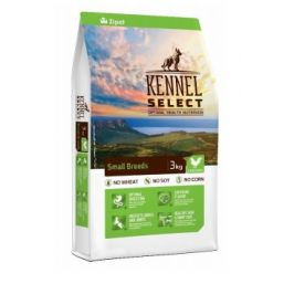 KENNEL select ADULT SMALL breed - 3kg