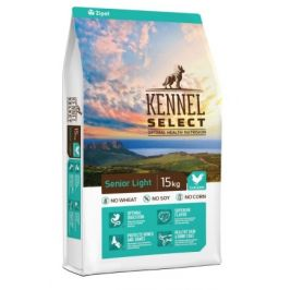 KENNEL select SENIOR light - 2x15kg