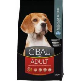 CIBAU ADULT MEDIUM - 12kg
