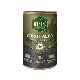 WESTHO konz. WESTFALEN mit ENTE/pute - 800g