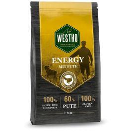 WESTHO  dog  ENERGY  pute - 7,5kg