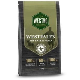 WESTHO dog WESTFALAN  ente/fasan - 2kg