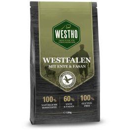 WESTHO dog WESTFALAN  ente/fasan - 7,5kg