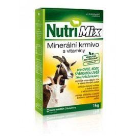 Nutrimix  OSZ - OVCE / spárkatá zvěř - 1kg