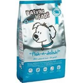 Barking Heads  FISH-n-DELISH grain free  - 12kg