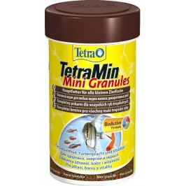Tetra MIN MINI GRANULE    - 100ml