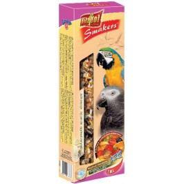 VITAPOL tyčky vel.papoušek  XXL  - MANDLE 2ks