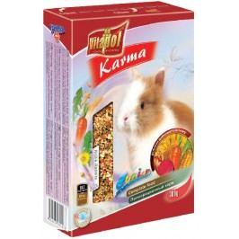 VITAPOL směs JUNIOR pro králíky  - 400g