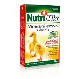 Nutrimix   DRŮBEŽ - 1kg