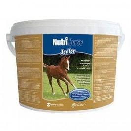 Nutri HORSE JUNIOR  - 1kg
