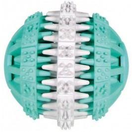 HRAČKA DENTAfun míč mátový - 6cm