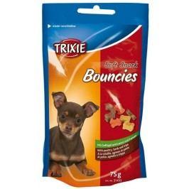 Pochoutka dog BOUNCIES (trixie) - 75g