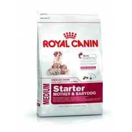 Royal Canin     MEDIUM    STARTER - 4kg