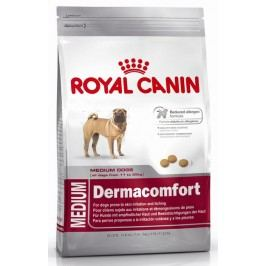 Royal Canin     MEDIUM  DERMACOMFORT - 10kg