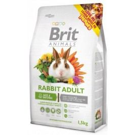 BRIT animals  RABBIT adult  - 300g