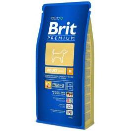 BRIT dog  M - ADULT - 2 x 15kg
