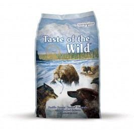TASTE WILD pacific STREAM  - 6kg