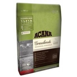 ACANA    cat GRASSLANDS - 1,80kg