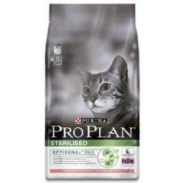 PRO PLAN cat  STERILISED salmon - 400g