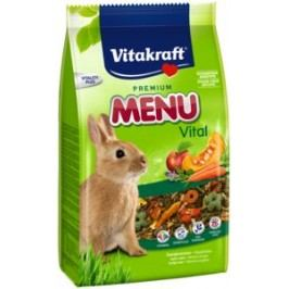 VITAKRAFT menu RABBIT                                   - 1kg