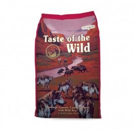 TASTE WILD southwest CANYON                        - 2kg