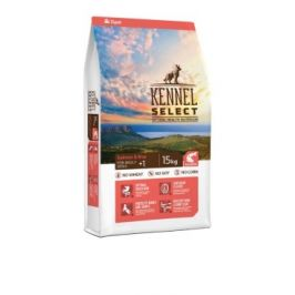 KENNEL select ADULT fish/rice - 2x3kg