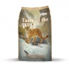 TASTE WILD cat CANYON river  - 2kg