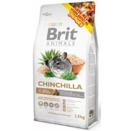 BRIT animals  CHINCHILA   - 300g