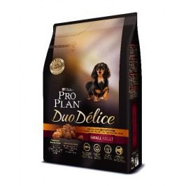 PROPLAN   DUOdelice  SMALL chicken                       - 700g