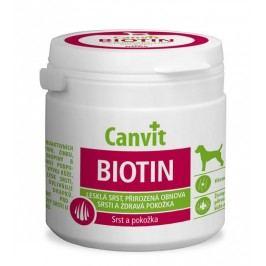 CANVIT  dog  BIOTIN                           - 100g