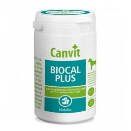 CANVIT  dog  BIOCAL plus                                    - 230g