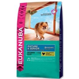 Eukanuba   MATURE TOY breed                      - 1,5kg