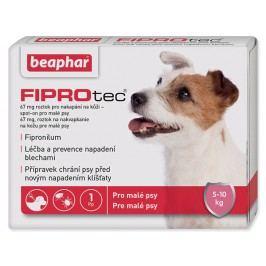 antipar. spot-on   BEAPHAR  FIPROtec   - 5-10kg