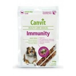 CANVIT  dog    snacks IMMUNITY                               - 200g