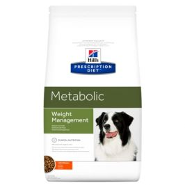 Hills METABOLIC - 1,5 kg