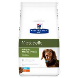 Hills METABOLIC MINI - 1.5kg