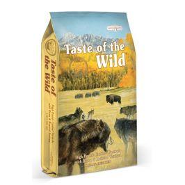 TASTE WILD high PRAIRIE - 12,2kg