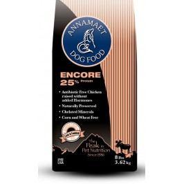 ANNAMAET  ENCORE   25% - 2,27kg
