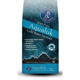 ANNAMAET grain free AQUALUK  - 2,27kg