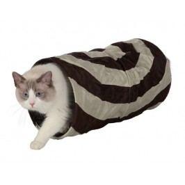 Trixie Tunel nylonový pro kočky 25x50cm