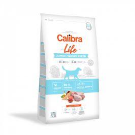 CALIBRA dog LIFE JUNIOR medium CHICKEN - 12kg